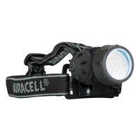 Kopflampe DURACELL-EXPLORER™
