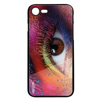 Smartphonecover REFLECTS-TG IP8 AUGE BLACK