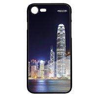 Smartphonecover REFLECTS-TG IP8 SKYLINE BLACK