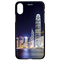 Smartphonecover REFLECTS-TG IPX SKYLINE BLACK
