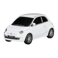 USB-Speicherstick Fiat 500 2007 1:68 WHITE 16GB