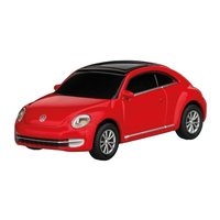 USB-Speicherstick VW Beetle 1:72 RED 16GB