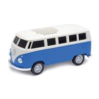 Lautsprecher mit Bluetooth® Technologie VW Bus T1 1:36 BLUE