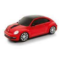 Computermaus VW Beetle 1:32 RED