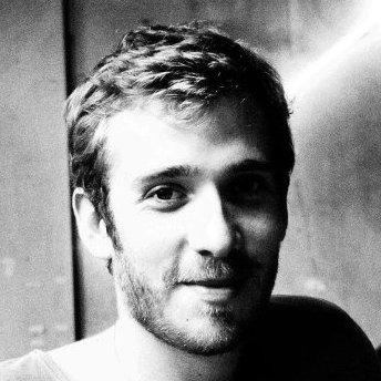 Mathieu Roubaud