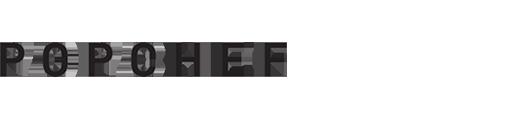PopChef Logo