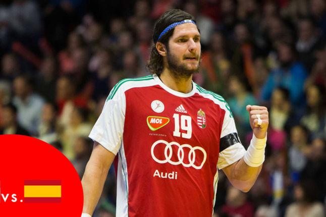 Handball Ungarn Live