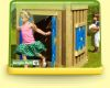 Jungle Gym Play House Modul