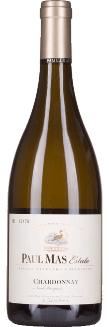 Paul Mas Estate Chardonnay Single Vineyard Collection