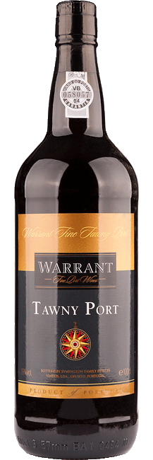 Warrant Tawny Port LTR
