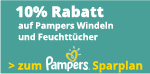 Zum Pampers Sparplan