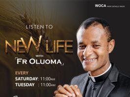 WOCA Music | Gospel | Motivational | Podcasts Downloads wowcatholic