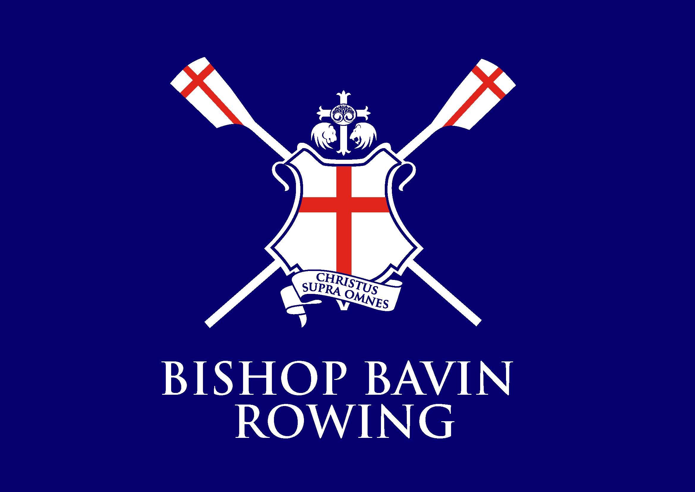Bishop Bavin.