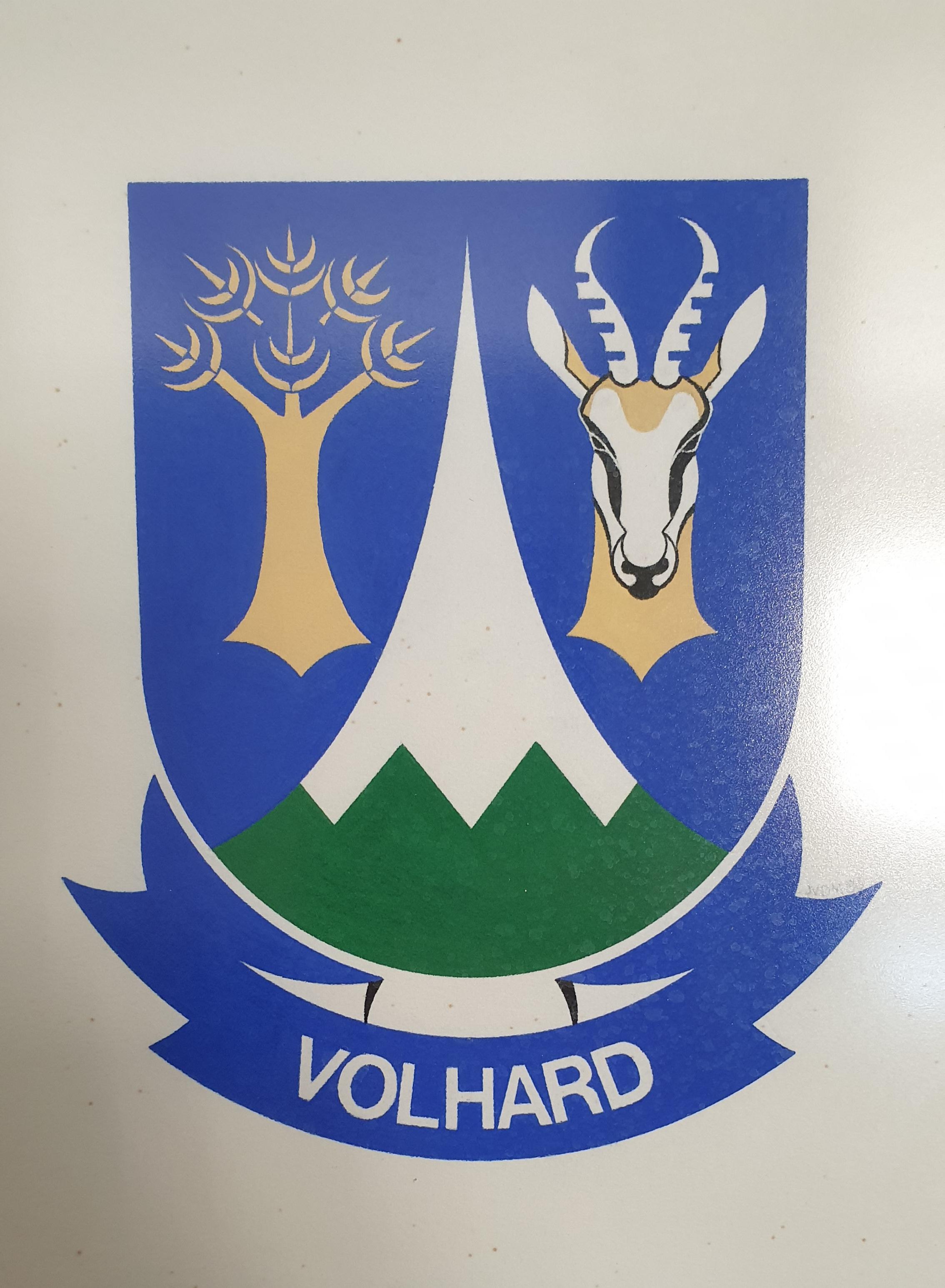 Hoërskool Namakwaland