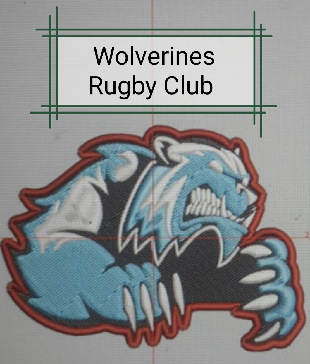 Wolverines Rugby Club