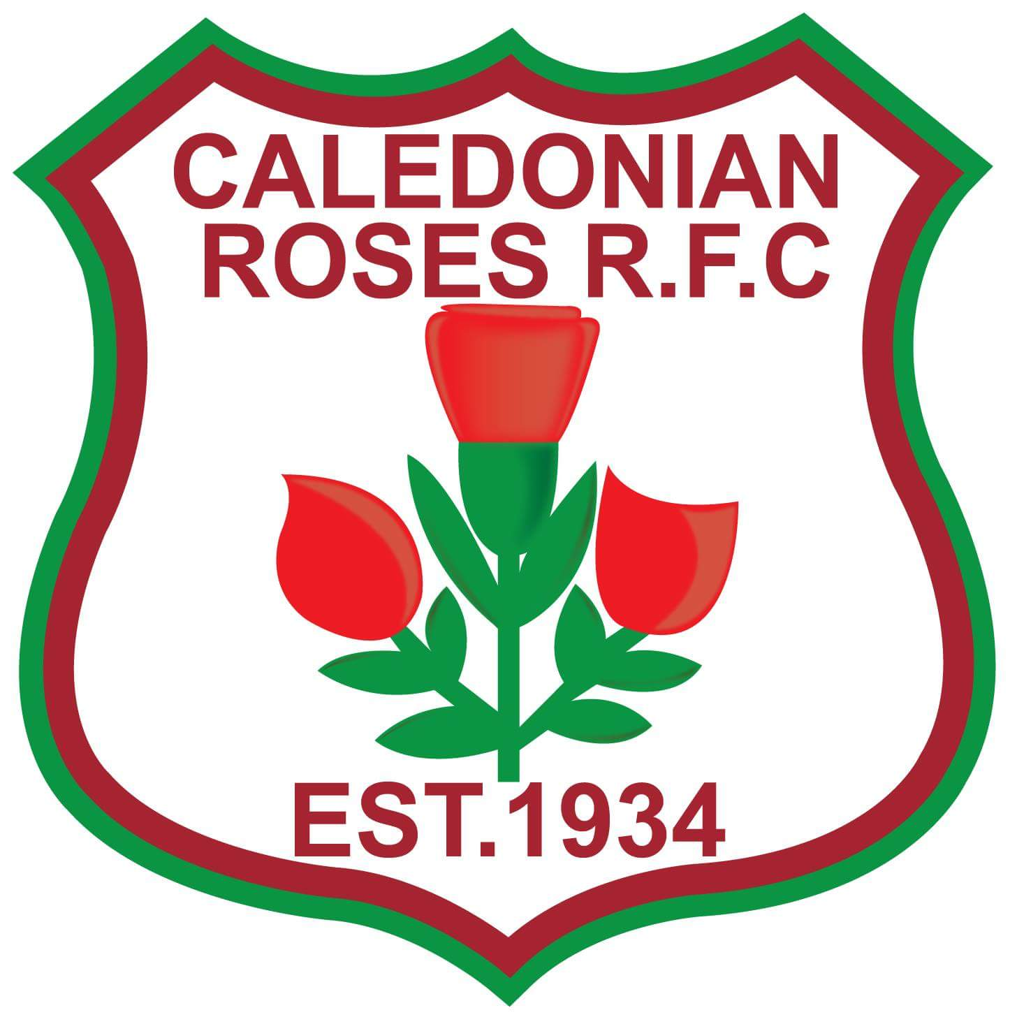 Caledonian Roses Rugby Football Club