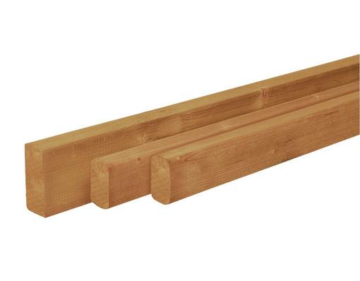 douglas geschaafde regel 4 5 x 7 0 x 250 cm groen ge mpregneerd woodvision. Black Bedroom Furniture Sets. Home Design Ideas