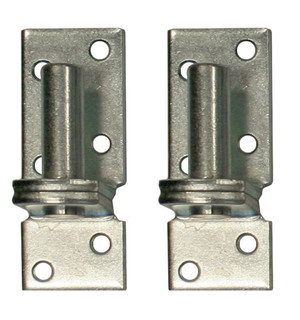 Duim 16 mm t.b.v. poort, per 2 stuks.
