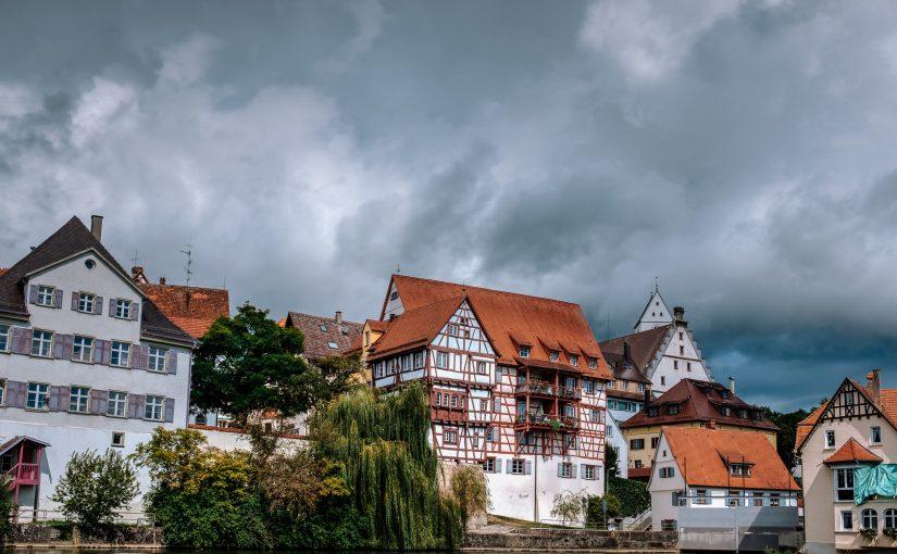 Donauradweg Tag 2: Von Sigmaringen nach Blaubeuren