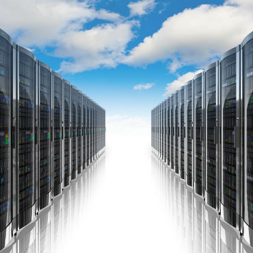 data center and cloud