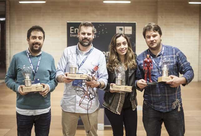 endesa_hackathon_winners