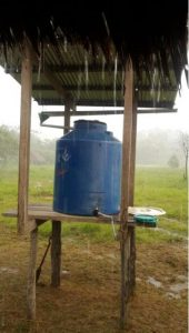 Equitable Water Distribution System