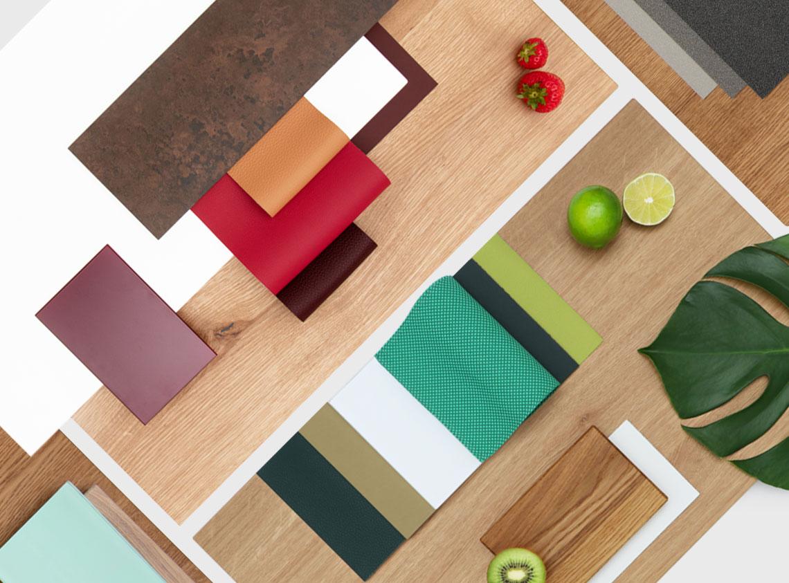 Holz Farbe 1 Eiche Frohraum
