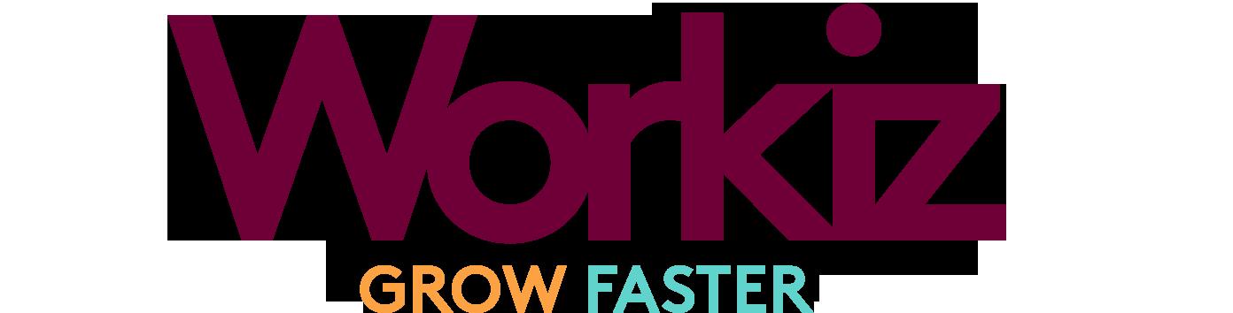 Logo workiz bandeau