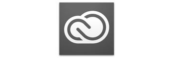 Creazione design UI con Adobe Creative Cloud