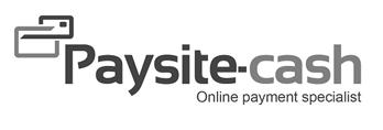 Integration Paysite cash