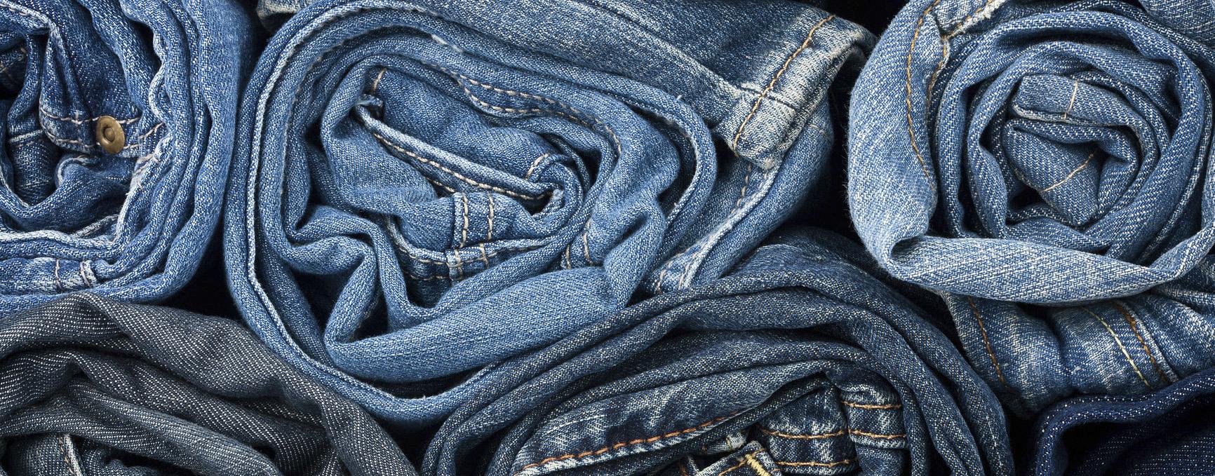 Женские джинсы 1