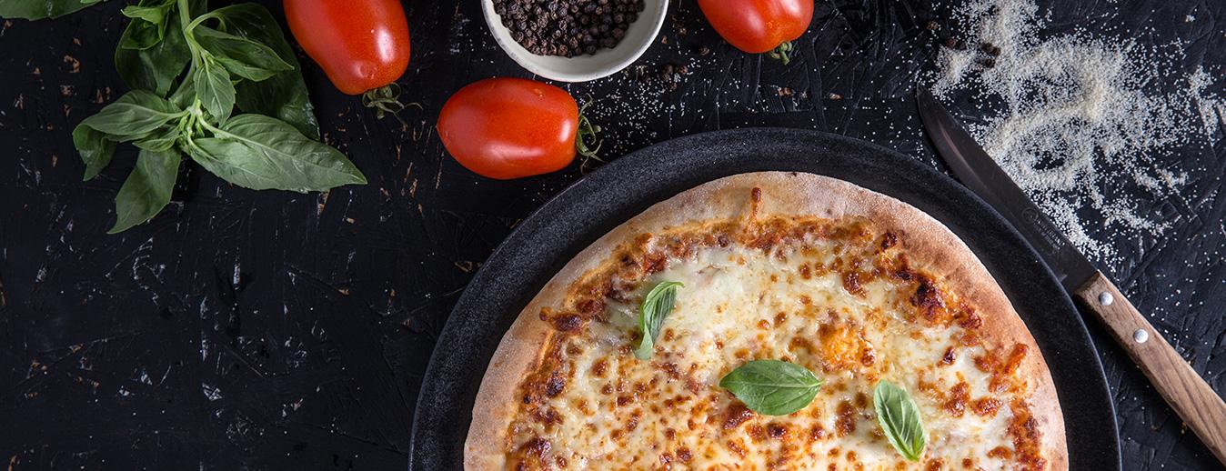 Authentieke Italiaanse producten