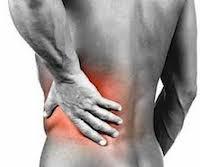 Triggerpoints oorzaak van rugpijn