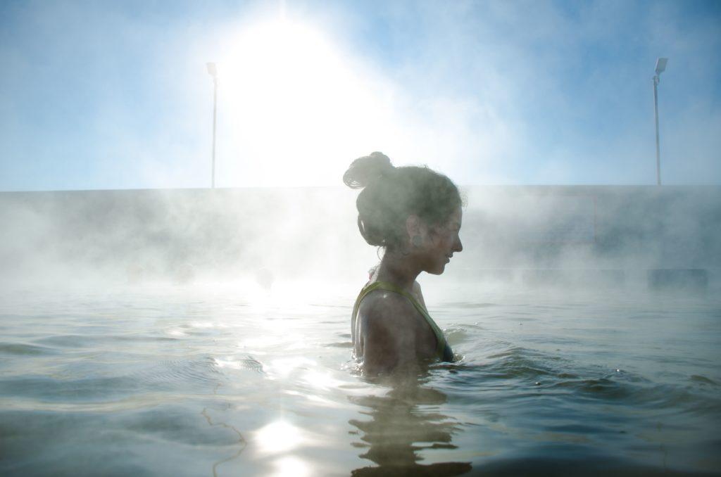 Deumidificatore e riscaldatore piscina