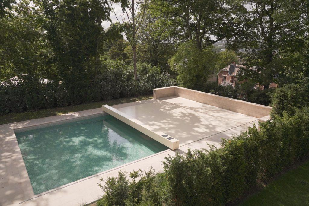 Risparmio energetico piscina