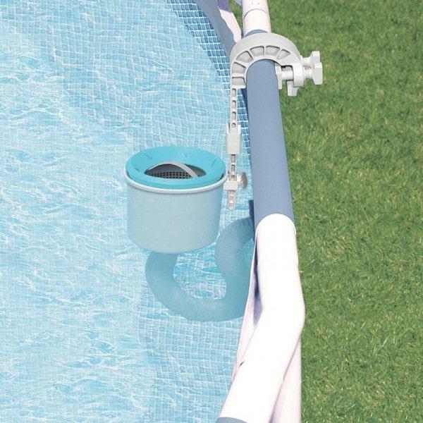 Kit pulizia piscina biologica