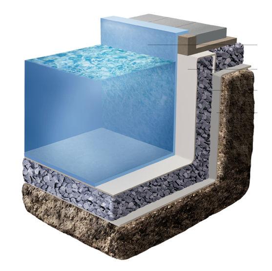 Coibentazione piscine