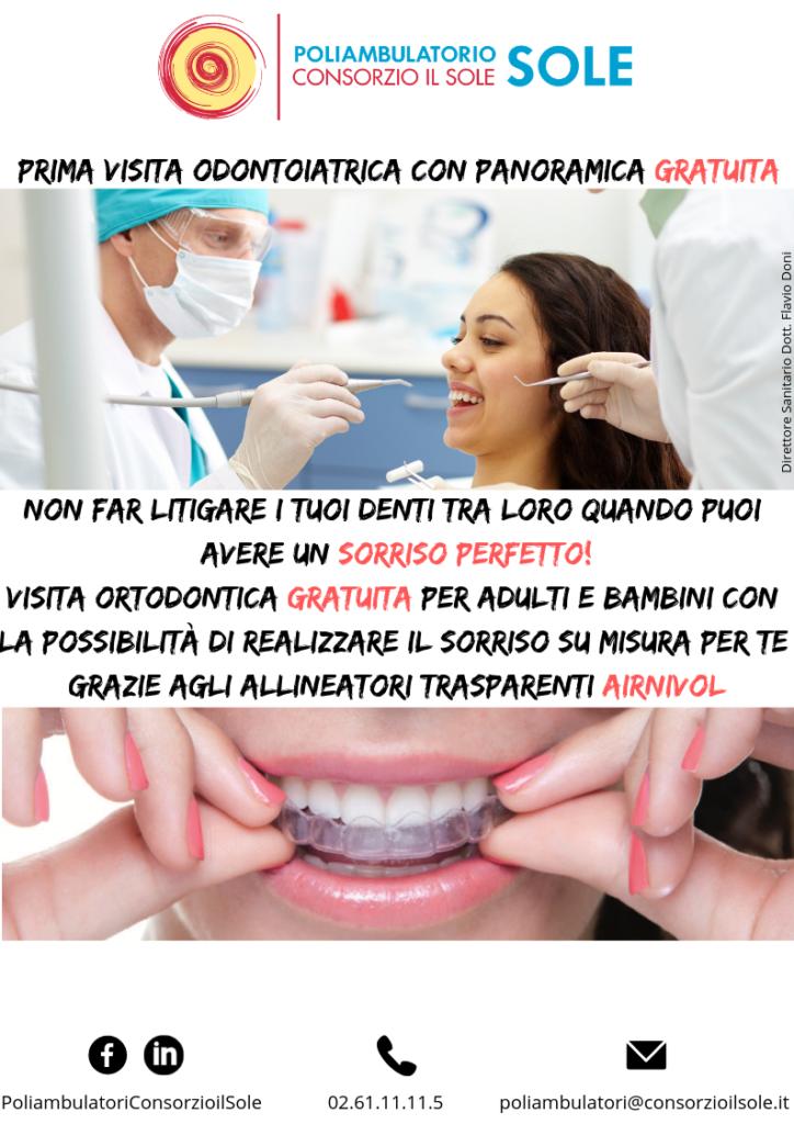 scelta dentista