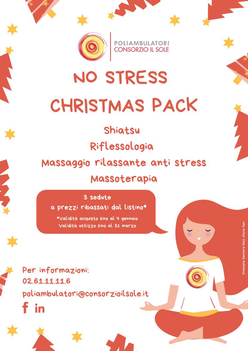 No stress Pack