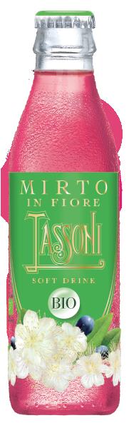Mirto in Fiore Tassoni Bio