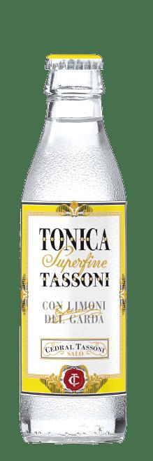 Tonica Superfine con limoni del Garda