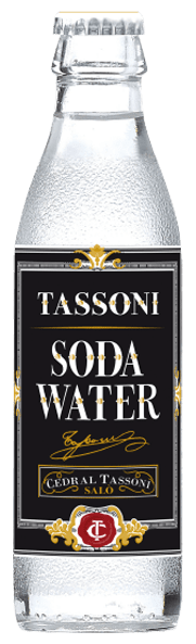 Soda Water Tassoni