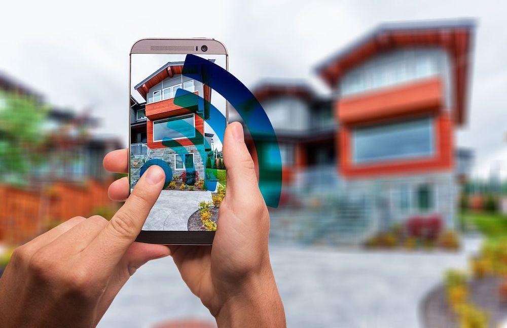 Le migliori app per smart home