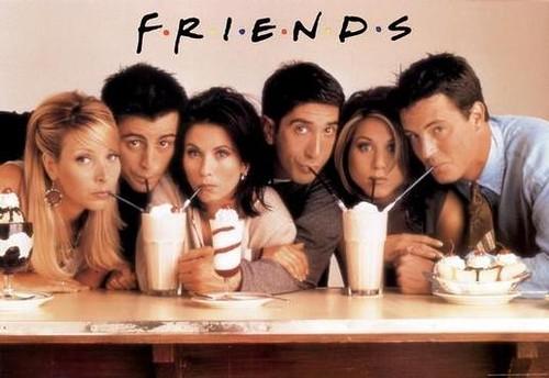 friends-social