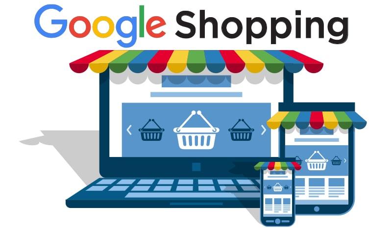 google shopping-min