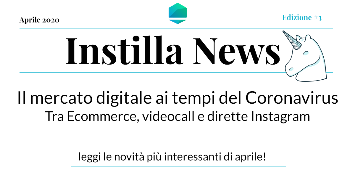 digital marketing novità aprile