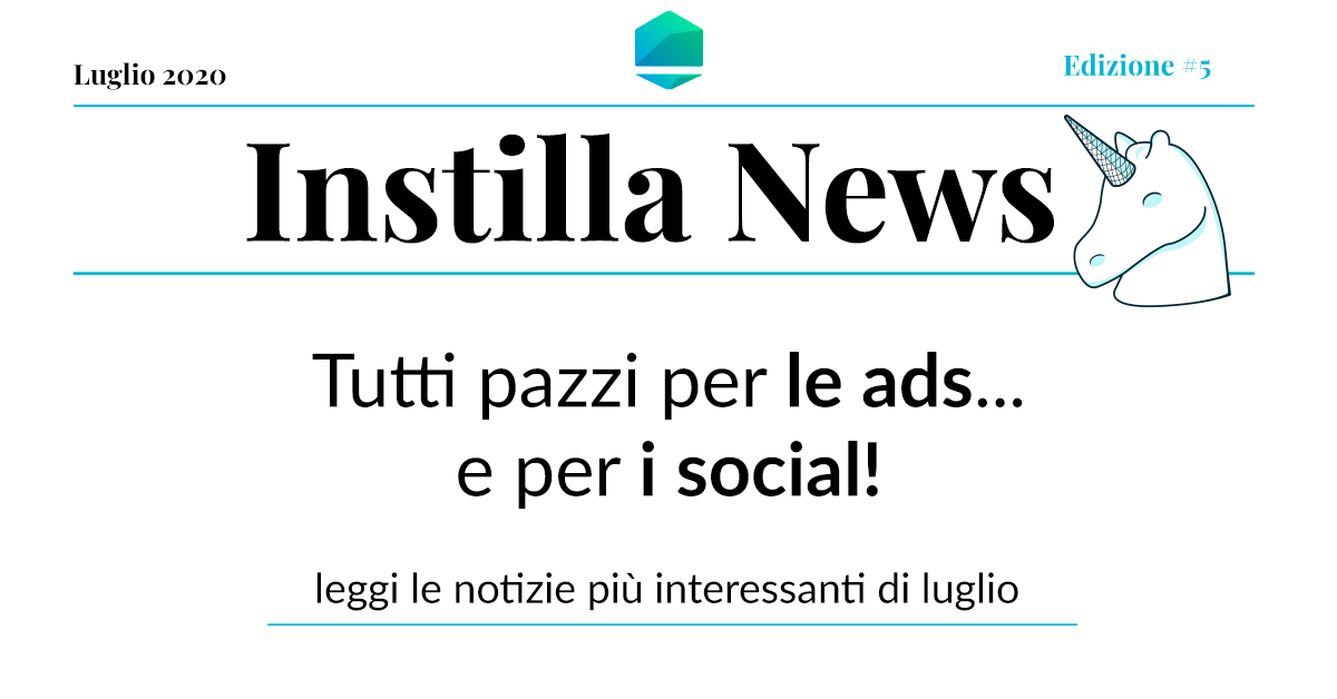 digital marketing novità luglio