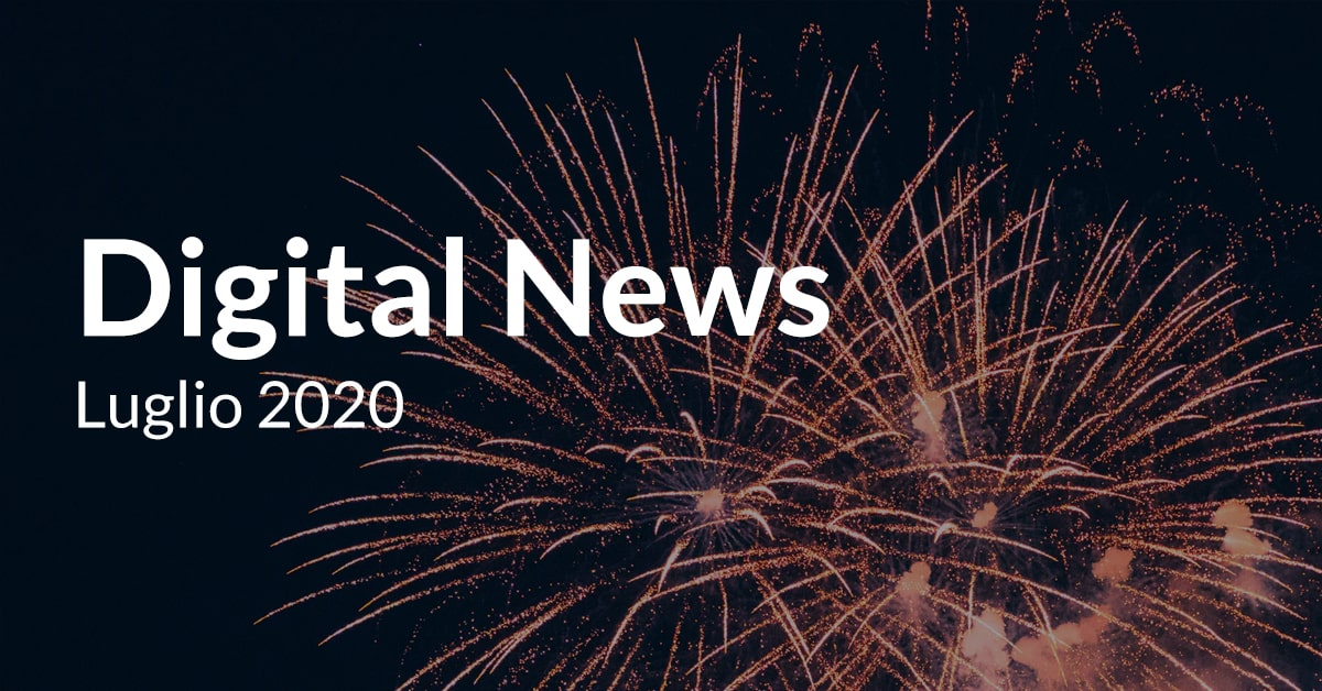 digital news luglio