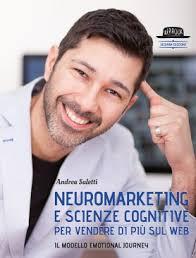 Consigli di lettura: Saletti neuromarketing e scienze cognitive libro