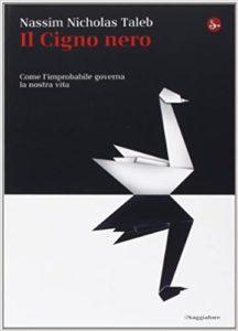 Consigli di lettura: il cigno nero taleb libro